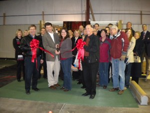 Ribbon Cutting 015